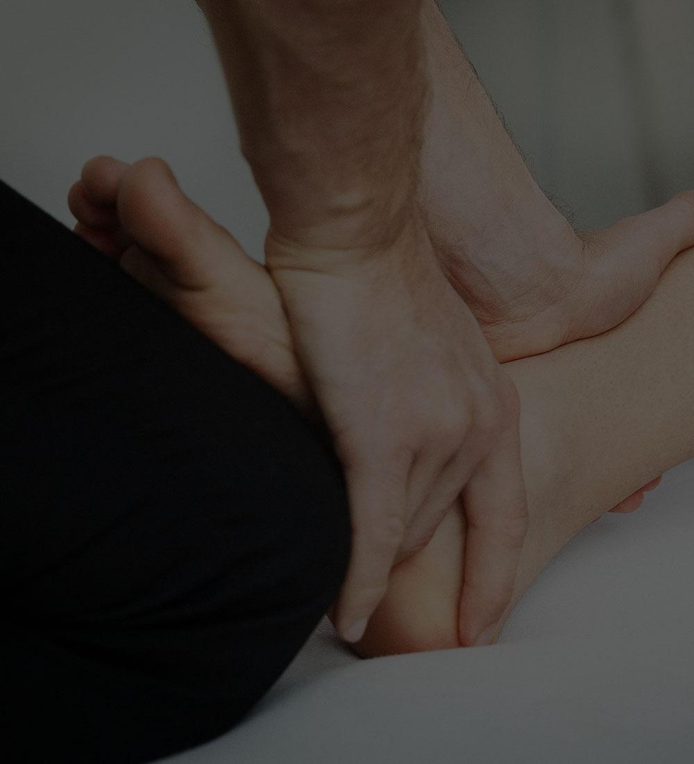 Osteopati og osteopatisk behandling hos kaiser sport & ortopædi - kaisersport.dk - københavn, holbæk, slagelse