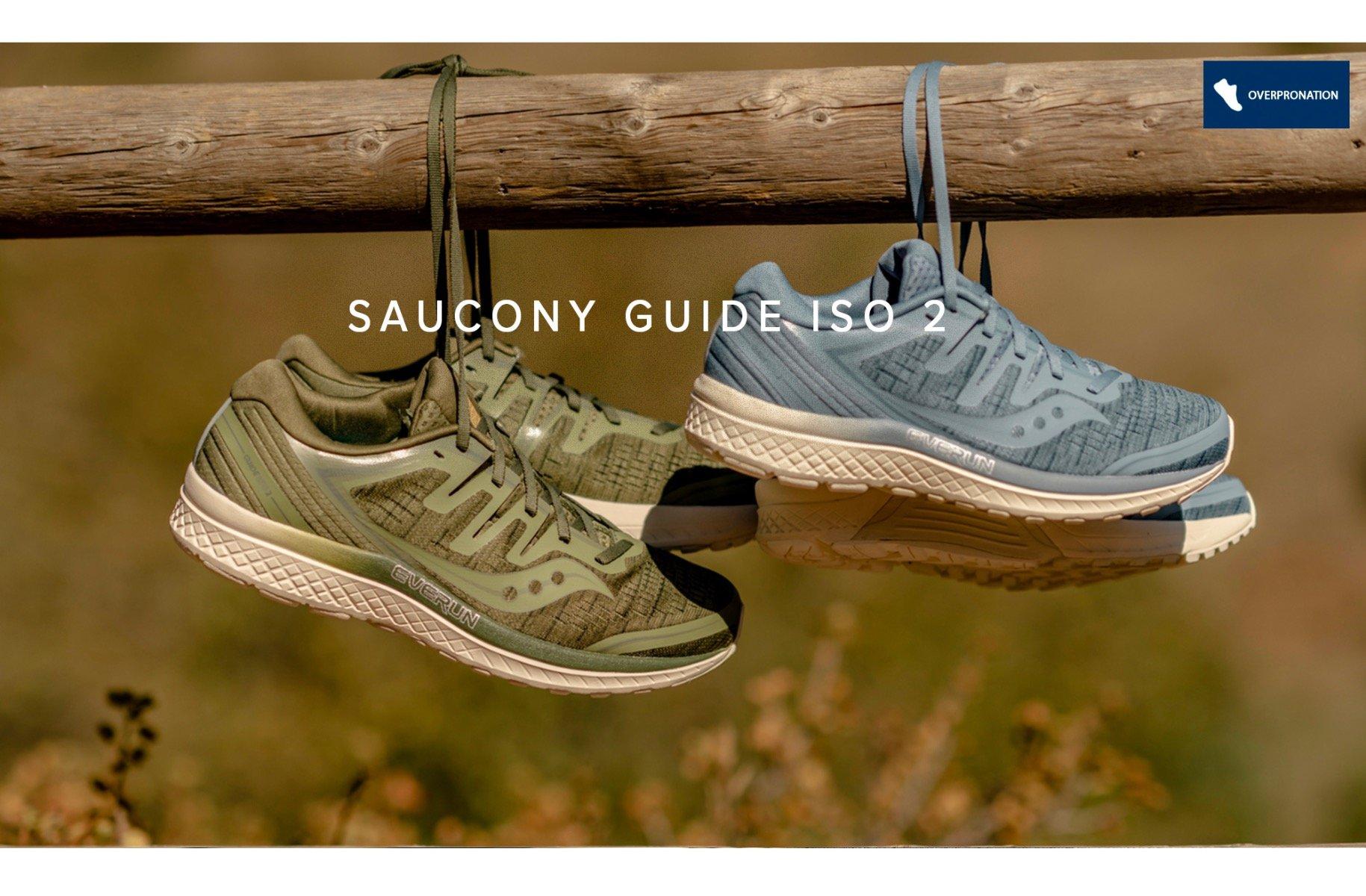 Saucony løbesko kaiser sport og ortopædi