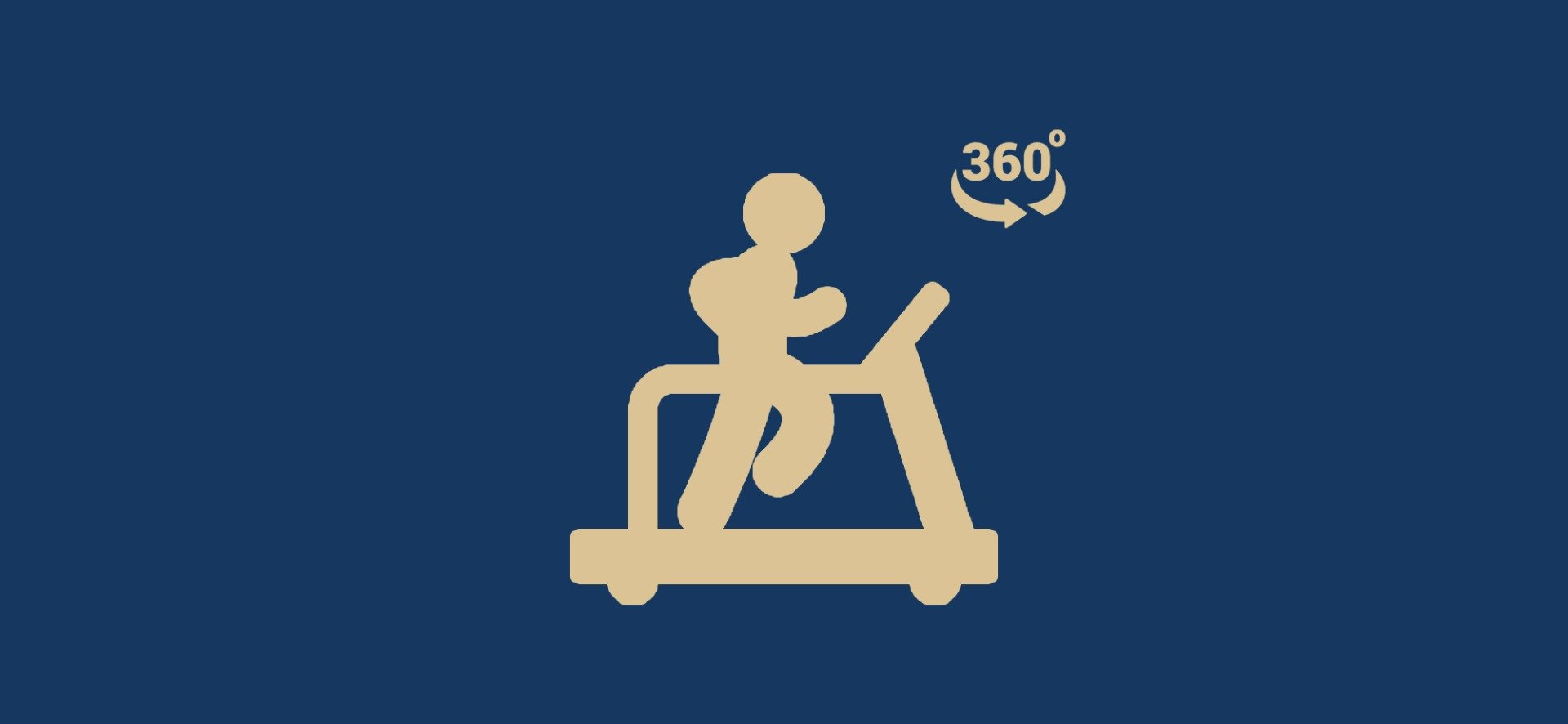 3D Løbestilsanalyse